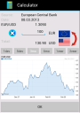 Currency Table App screenshot 3/6