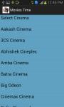 Movie Show Time screenshot 3/6