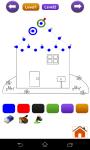 Kids Dots Drawing and Coloring screenshot 2/6