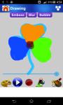 Kids Dots Drawing and Coloring screenshot 4/6