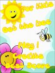 Get the bee - for kids screenshot 1/4