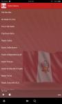 Peru Radio Stations screenshot 1/3