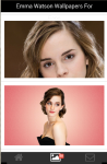 Emma Watson Wallpapers for Fans screenshot 5/6