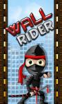 Wall Rider - Free screenshot 1/4