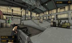 Sniper Ghost Games screenshot 2/4