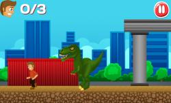 Dino Assassin screenshot 1/6