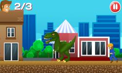 Dino Assassin screenshot 2/6