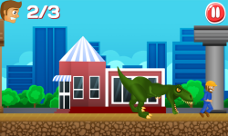 Dino Assassin screenshot 3/6