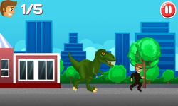 Dino Assassin screenshot 4/6