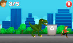 Dino Assassin screenshot 5/6
