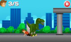 Dino Assassin screenshot 6/6