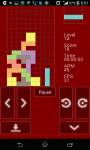 Falling Block Game screenshot 3/3
