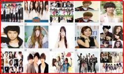 New HD Wallpaper K-Pop Idol screenshot 2/3
