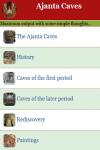 Ajanta Caves screenshot 4/5