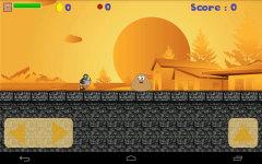 Pou vs Zombies screenshot 3/6