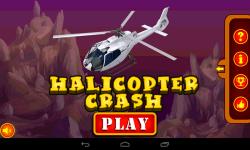 helicoptercrash screenshot 1/5
