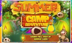 Summer Camp Adventure screenshot 4/6
