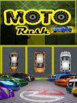 MOTO Rush Free screenshot 1/3
