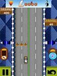 MOTO Rush Free screenshot 2/3