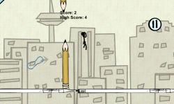 Stickman World screenshot 2/3