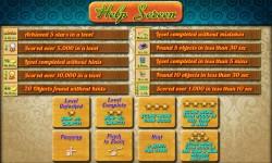 Free Hidden Object Games - City Club screenshot 4/4