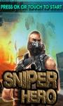 Sniper Hero free screenshot 1/1