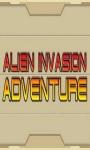 Alien invasion adventure screenshot 1/6