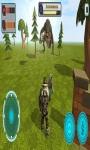 Alien invasion adventure screenshot 3/6