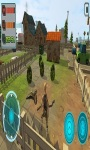 Alien invasion adventure screenshot 5/6