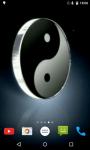 Yin Yang Video Live Wallpaper screenshot 3/4