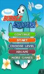 Dino Bubble Game screenshot 1/4