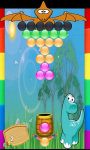 Dino Bubble Game screenshot 3/4