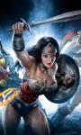 Wonder Woman Live Wallpaper screenshot 1/4