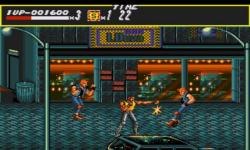 Streets of Rage  Multi Edition screenshot 2/4