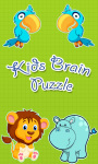 Kids Brain Puzzle screenshot 1/4