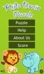Kids Brain Puzzle screenshot 2/4