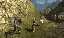 Dark Elf Simulator 3D screenshot 1/6