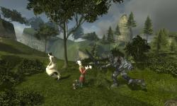 Dark Elf Simulator 3D screenshot 3/6
