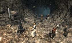 Dark Elf Simulator 3D screenshot 5/6