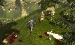 Dark Elf Simulator 3D screenshot 6/6