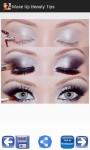 565 Make Up Beauty Tips screenshot 3/6