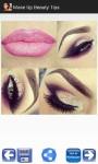 565 Make Up Beauty Tips screenshot 6/6