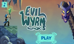 Evil Wyrm1 screenshot 1/6