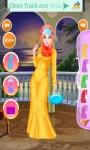 Hijab Style Makeup Salon screenshot 4/6