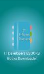 IT Developers Ebook screenshot 1/6