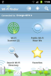 Wifi Booster for Android  screenshot 2/2