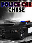 Police Car Chase Pro screenshot 1/3