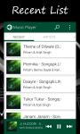 MP3Play screenshot 1/6