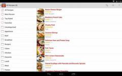 Paprika Recipe Manager overall screenshot 1/6