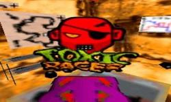 Toxics Racer screenshot 5/6